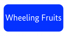 Wheeling Fruits logo