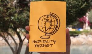 lab 7 Hospitality Passport